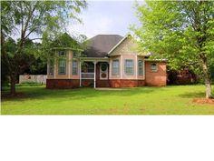 14631 RIDGE RD Summerdale AL Real Estate   River Bluff (baldwin)   Summerdale Al Homes for Sale