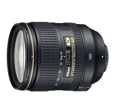 AF-S NIKKOR 24-120mm f/4G ED VR- Not used often but when you only have one lens to work with and you need a broad range, this does a pretty descent job.