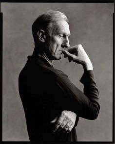 James Cromwell by Timothy Greenfield-Sanders