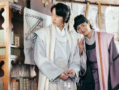 NJH with Ji Soo