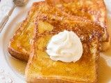 Eggnog French Toast   Cooking Classy