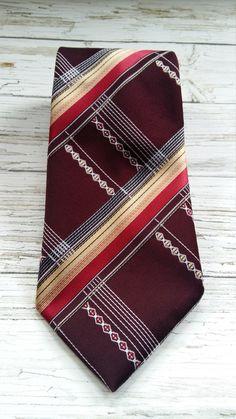 15 Best Vintage Men s Neckties eade9252b84ba