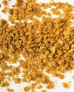 """Chef Christina Tosi uses this snackable cornflake mixture in her Cornflake-Chocolate-Chip-Marshmallow Cookies from the """"Momofuku Milk Bar"""" cookbook."""