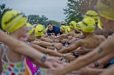 Participate in the largest youth triathlon in the country at IronKids Alpharetta!