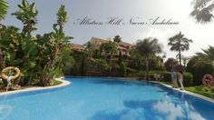 Albatross Hill, Nueva Andalucia  Status: FOR SALE Price: 560.000 € Location: Albatross Hill Neva Andalucía Type: Apartment Living Areas: 1 Beds: 2 Baths: 2 Floor Area: 148 m2 + terrace 37 m2 Underground Parking: Yes  Store room: Yes   For Further info and images http://marbellaestateagents.tv/charlesmackenziehill/2015/4/30/albatross-hill-marbella