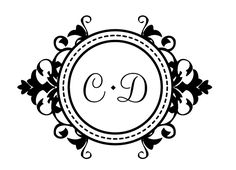 Maíra   Art Design: Monogramas