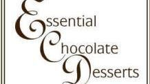 Essential Chocolate Dessert | Best Cupcake Reviews | Find the Best Cupcakes in Los Angeles CA | Los Angeles Cupcakes n Cakes Bakers  http://www.cupcakemaps.com/cupcakes/essential-chocolate-dessert-culver-city.html