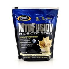 Myofusion Probiotic Series 4,54Kg | Gaspari