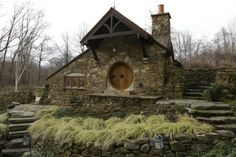 10 Magical Hobbit Houses   Daily source for inspiration and fresh ideas on Architecture, Art and Design