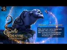Tinkerbell and the Neverbeast - Strange Sight [French/Français] - Méry Lanzafame - YouTube