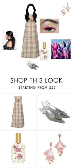 """Sweet Dreams are made of this."" by rabiaheart-13 ❤ liked on Polyvore featuring Delpozo, Prada, Lollia, Oscar de la Renta, men's fashion and menswear"