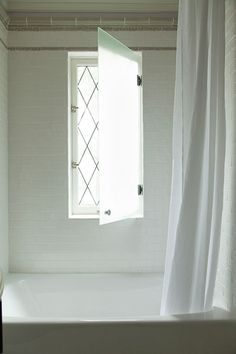 Inspirational Privacy Screen for Bathroom Window