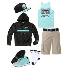 Mens Diamond supply