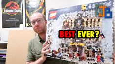 Is the Grand Emporium the best LEGO Creator Expert Building? Lego Creator, The Creator, Classic Lego, Lego Builder, Lego Trains, Toy House, Lego Photo, Floor Cloth, Reading Time