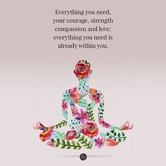 Compassion, Quotations, Strength, Mindfulness, Wisdom, Sayings, Words, Soul Food, Life