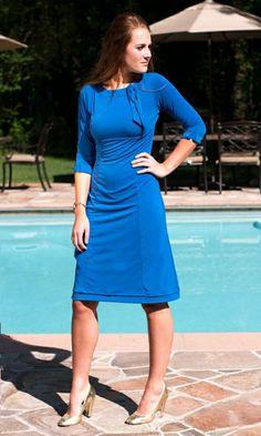ShabbyApple.com Rhapsody Dress