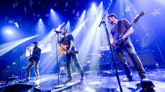 "Coldplay Get Busy with ""Ghost Stories"" Promotion - http://starzentertainment.net/music-and-entertainment-news/coldplay-get-busy-with-ghost-stories-promotion.html/"