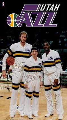 Jazz Basketball, Basketball Stuff, John Stockton, Karl Malone, Utah Jazz, Chicago Bulls, Lebron James, Bbq, Game