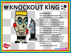 Knock out king mookii