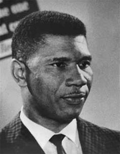 US Civil Rights activist, Medger Evers was born today 7-2 in 1925. He worked actively in efforts to overturn segregation at the University of Mississippi. He was assassinated on June 13, 1963.