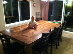 Wonderful Pin By The Old Table Co. On Farmhouse Tables | Pinterest | Farmhouse Table