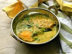 Kaad Mange Curry from Coorg