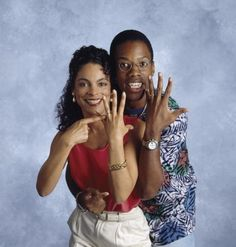 "Many consider Jasmine Guy as Whitley Gilbert on A Different World, the original ""Bad and Boujee. Black Couples Goals, Cute Couples Goals, Dwayne And Whitley, Whitley Gilbert, Jasmine Guy, Black Sitcoms, Black Relationship Goals, A Different World, Tv Couples"