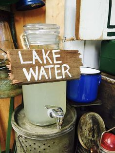 Lake, Fishing Summer Party Ideas   Photo 1 of 23
