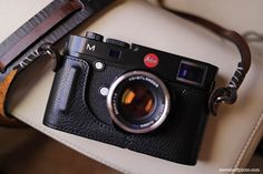 Leica M 240 IN STOCK just in time for the Holidays!