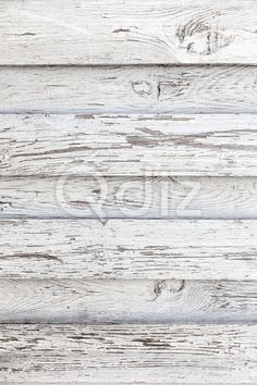 A white, wooden background for products made from the recipes.