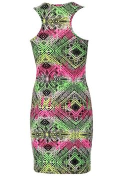 Tribal Dress - RockthatLook.co.uk