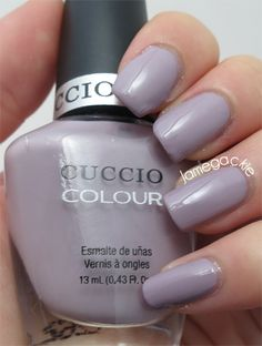 Cuccio - Longing for London