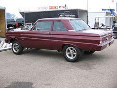 1964 Ford Falcon Gasser