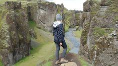 Fjaðrárgljúfur. #iceland