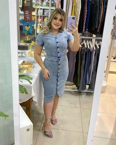 Plus Sise, Plus Size Outfits, Shirt Dress, Casual, Projects, Shirts, Clothes, Dresses, Fashion