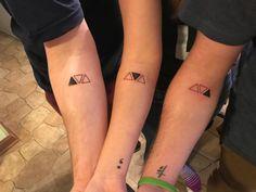 Sibling Tattoos, Bff Tattoos, Best Friend Tattoos, Small Tattoos, Tatoos, Group Tattoos, Family Tattoos, Couple Tattoos, Tattoo Hermanas