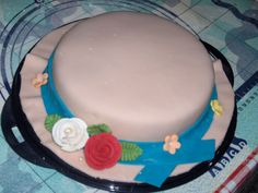Torta-klobúk