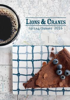 Lions & Cranes Spring/Summer 2016 Catalog by Lions & Cranes - issuu
