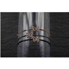 Bracelet Fly - Inside Clothes - Dressing & Creative Corner via Polyvore
