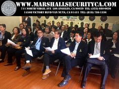 Security Training, Security Service, The Marshall, Training Academy, Private Sector, Firearms, Bangkok, Victorious, Police
