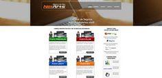 Fábrica de Sites NetArts agora tem novo portal de serviços para Corretores
