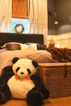 10 Year Old Son's Bedroom . . . Stop 26 - My Sweet Savannah
