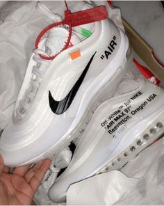 buy popular c4325 48b8e Air Max 97, Nike Air Max, Fresh Kicks, Shoe Game, Sneaker,