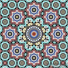 Mosaic Patterns, Wall Patterns, Textures Patterns, Morrocan Patterns, Islamic Art Pattern, Pattern Art, Motifs Islamiques, Cult, Photo Wallpaper