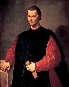 """En El Príncipe Nicolás Maquiavelo expone """"qué es un principado, cuáles son sus clases, cómo se adquieren, cómo se conservan y por qué se pierden""""."""