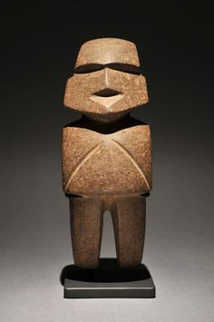Ancient Mexico - William Siegal Gallery