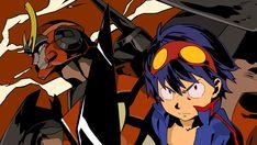 Tengen Toppa Gurren Lagann Anime | Reviews | Anime-Planet