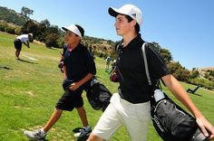 Golf in Marin: Two boys ready to face stiff competition in SoCal