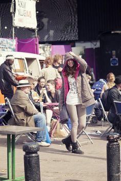 Portobello #london #uk#cool #chiarabiasi#maisonespin #outfit #fallwinter13 #fashionblogger#womancollection #lovely #MadewithLove #romanticstyle #milano#clothing #cool