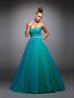 Beading Sleeveless Sweetheart Pleats Ball Gown Floor-Length Tulle Dress
